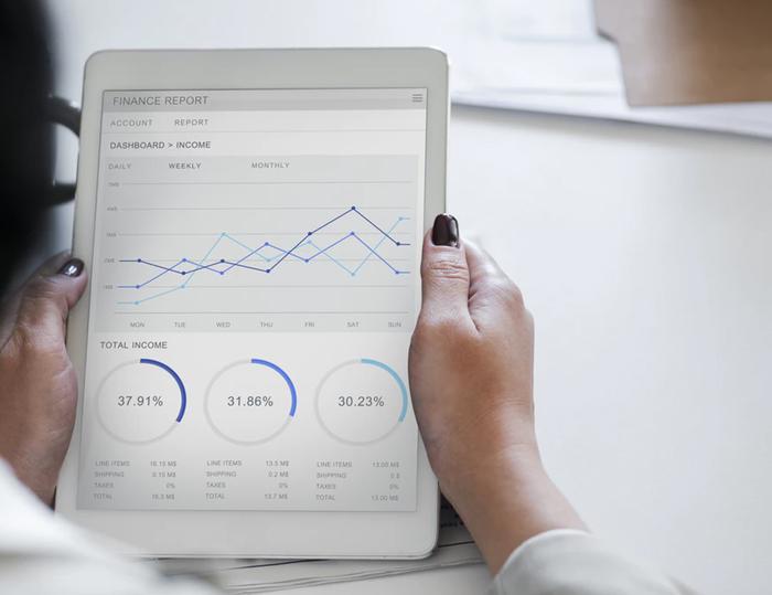 financial-plan-reports 7 Step Custom Financial Planning Process