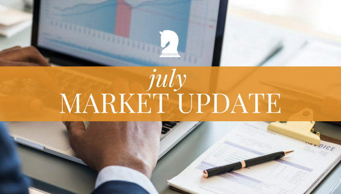 Market Update July 2018