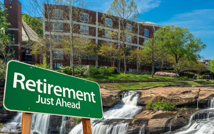 greenville retirement advisors