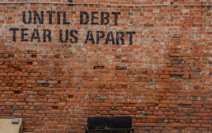 Debt and Stress: Manage, Reduce and Eliminate Debt-Related Anxiety