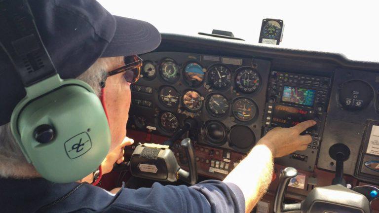 air pilot