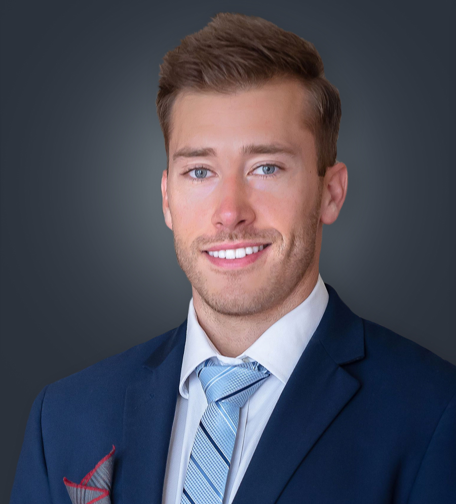 Zach Hearne, Signature Wealth Strategies
