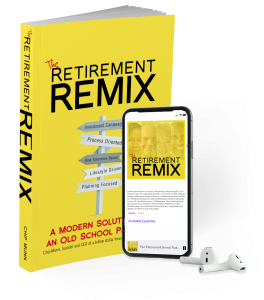 The Retirement Remix Book