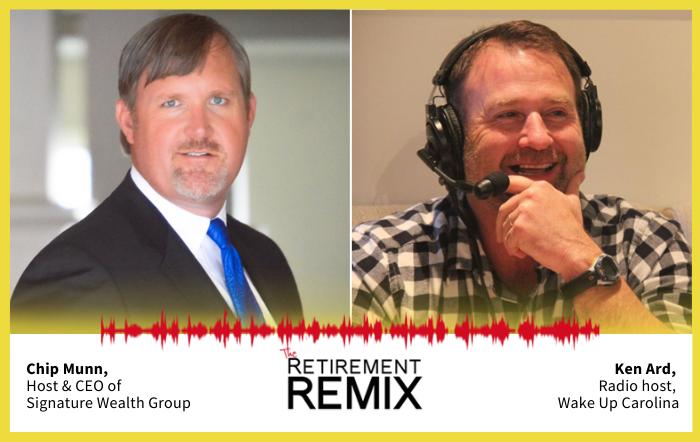 retirement remix feature ken ard