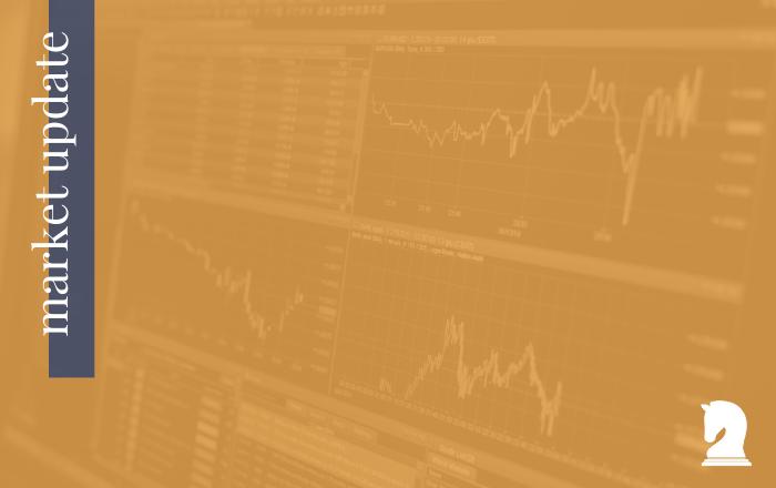 market update stock charts