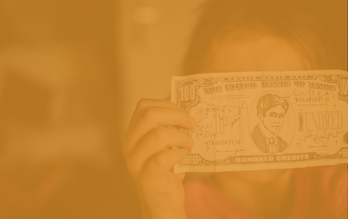 teaching kids about retirement and money
