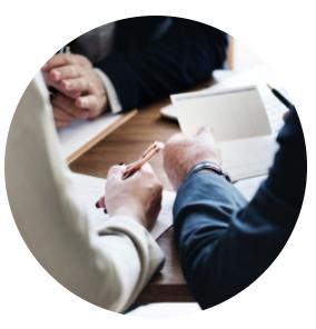Signature Wealth Strategies Services