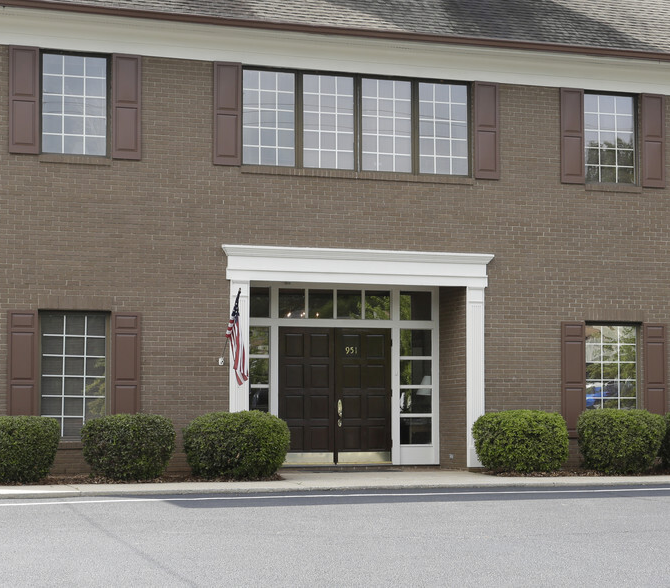 Spartanburg SC Financial Advisors, 951 East Main St., Ste. A, Spartanburg, SC 29302
