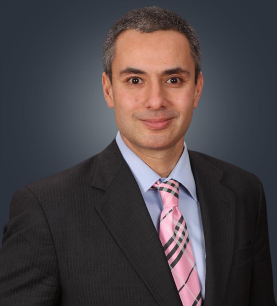 Chuck Foresyth, Financial Advisor, Signature Wealth Strategies